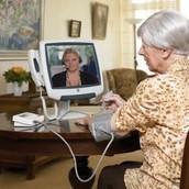 Technologie in de zorg