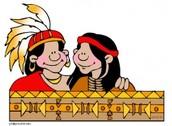 Native American knowledge