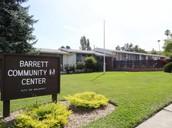 Barrett Community Center