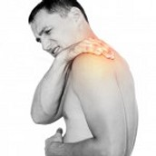 Nonsurgical Solution to Frozen Shoulder Syndrome