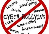 Cyberbullying examples