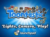 What is Toontastic?