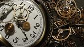 """Шаг 5. """"А как же делают часы? Кто делает?"""""""