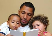 Talking about Reading with your child