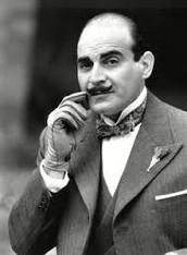 About Hercule Poirot