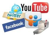 Siguenos en nuestras redes sociales