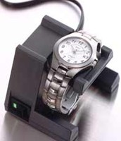 Rechargeable watches