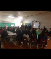 Magnet School Application Parent Night