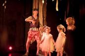Asheville Contemporary Dance Theatre
