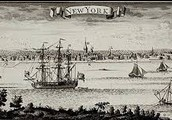 The Day New Netherlands became New York