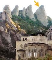 """""""El Temple"""" y la Montaña Sagrada..."""