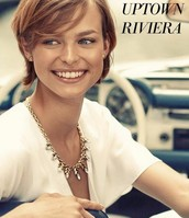 Uptown Riviera: Natural Beauty Gets Ultra Chic