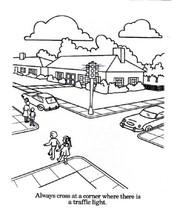 צומת - מפגש של כבישים