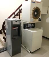 冷熱飲水機,投幣式洗/烘衣機