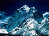 Mt.Everst