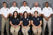 Wingate Information/Athletic Training Program Director