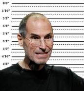 הוא  לא הממציא של  אפל ?