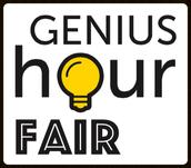 Genius Hour Fair