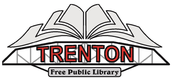 We are the Trenton Free Public Library