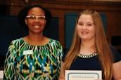 Kirkwood Scholarship Award