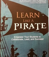 """Just published this week! """"Learn Like a PIRATE:"""" Paul Solarz  Just published this week! """"Learn Like a PIRATE:"""""""
