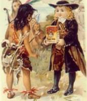 William penn early life