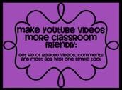 #2:  YouTube