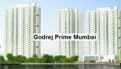 Godrej Prime Mumbai Is Amongst The Topmost Efficient Designed Apartment In Mumbai