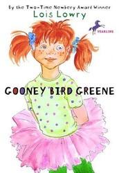 Gooney Bird as A Character