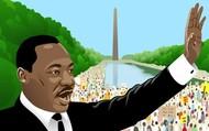 Dr. MLK Jr. Day