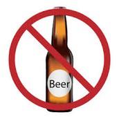 No Beer in Here