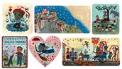 John Parra's Art and Illustrations