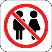 Do not like Children
