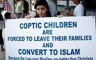 Coptic (native Egyptian Christians)