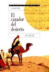 Cazador del desierto