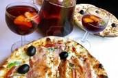 Fortel's Pizza Den Kirkwood