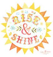 Rise & Shine Club