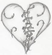 Drawn by Faith B.