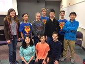 MathCounts Qualifies for States!