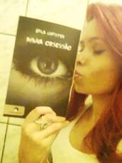 A editora Multifoco e  a escritora Érica Christieh convidam todos para o lançamento do livro Minha Obsessão.