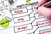 We are the Party plan Co