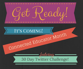 Are YOU a Connected Educator?