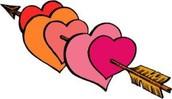 Volunteers Needed for Valentine's Dance