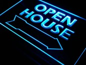Parent Open House May 6, 6-7pm