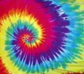 Tie Dye Introduction