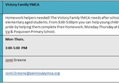 Victory Family YMCA