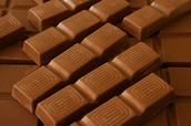Milk Chocolate Walls