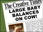 Weird Headline Creator