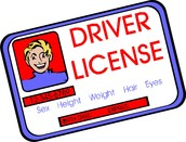 finally get my license