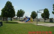 THE KIDS LOVE OUR PLAYGROUND!!